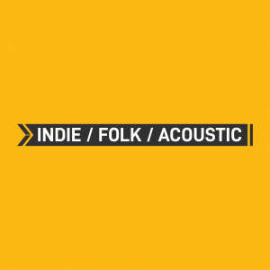 Indie / Folk / Acoustic March Chart 2021