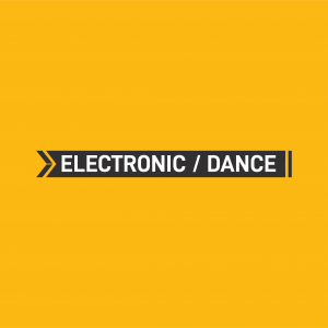 Electronic / Dance March Chart 2021