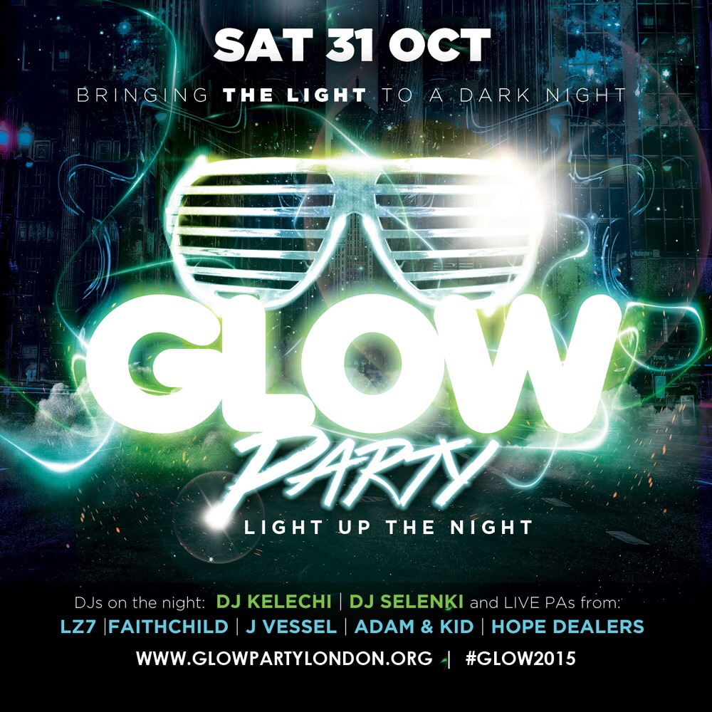 Glow Party 2015 Step Fwd Uk Christian Chart