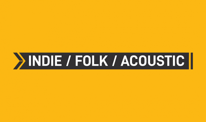 Indie / Folk / Acoustic March Chart 2021   Step FWD UK ...