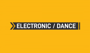 Electronic / Dance August 2021 Chart