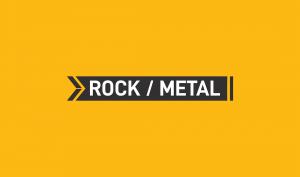 Rock / Metal August 2021 Chart