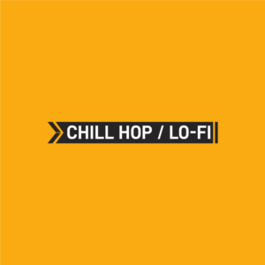 Chill Hop / Lo-Fi August 2021 Chart
