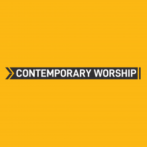 Contemporary Worship August 2021 Chart